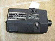 Vintage Bell & Howell 16mm Cartridge Film Camera US Military Special