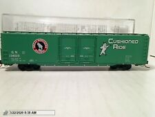 "MICROTRAINS 12200031 ""GREAT NORTHERN"" 60' DOUBLE PLUG DOOR BOXCAR MIB N SCALE"