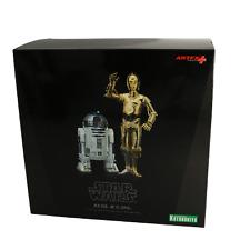 Kotobukiya Star Wars - R2-D2 & C-3PO 1/10 ARTFX Statue - NEU & OVP