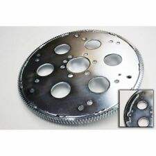 PRW 1845431 Xtreme Duty SFI Steel Flexplate 168 Teeth For 1970-1990 BB Chevy 454