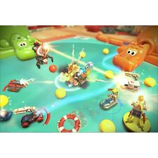 Micro Machines World Series Ps4 Sony PlayStation 4