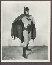 Batman 1943 Lewis Wilson DC Superhero Serial Golden Age Comics J6953