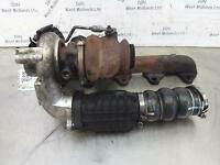 CITROEN DS3 Mk1 1.6 HDi Diesel Turbo Turbocharger 9673283680