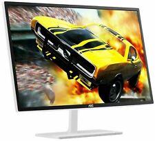"AOC 32"" Q3279VWFD8 QHD Gaming Monitor 2560X1440 75Hz FreeSync HDMI DP IPS LCD"