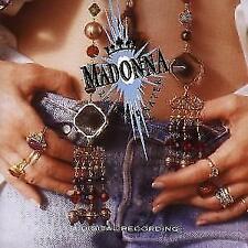 Like A Prayer von Madonna (1989)