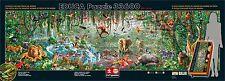 World's Largest Jigsaw Puzzle - Wildlife - by Educa