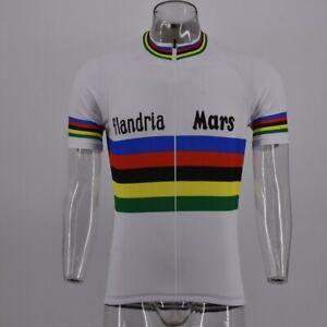Mars Retro Cycling Jersey