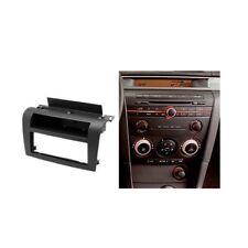 For MAZDA 3 Dash Mount Trim Kit Din Fascia Stereo Frame Aftermarket Radio