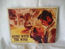 Gone With The Wind Tin Sign vintage hollywood metal poster wall home decor #1559