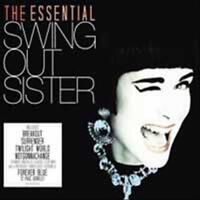 SWING OUT SISTER (POP/ROCK) - THE ESSENTIAL SWING OUT SISTER USED - VERY GOOD CD