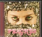 CD ALBUM 13 TITRES--PEACHES--IMPEACH MY BUSH--2006