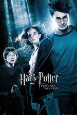 Harry Potter And The Prisoner Of Azkaban - Movie Poster (Regular Style)