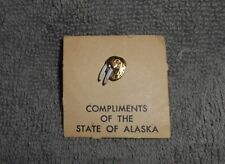 Pinback - Walrus - Compliments Of The State Of Alaska