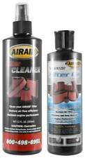 AIRAID Includes Air Filter Cleaner and Blue Oil Air Filter Cleaning Kit #790-560