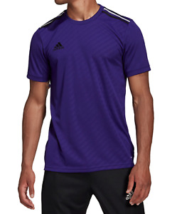 ADIDAS Men's Tiro Aeroready Soccer Jersey Shirt NEW NWT
