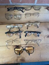 Antique vintage eyeglasses lot Of 11