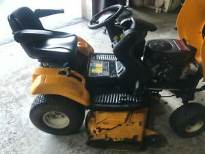 cub cadet all rounder 1050 ride on mower zero turn twin hydro slope hill mower
