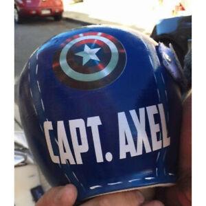 Personalized Cranial helmet doc band decoration for Baby Helmet, Plagiocephal