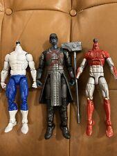 Marvel Legends Lot, Ronan GOTG