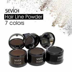 Natural Hair Powder Repair Hair Shadow Trimming Concealer Beauty Edge Control