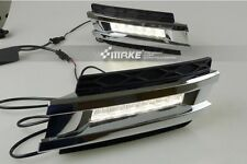 2x CAR-Specific daytime running lamp for BENZ GL-CLASS W164 GL450 2006-2009 LED