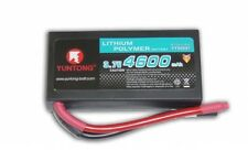 YUNTONG accu LiPo 3.7 V 4600 mAh 40C hardcase