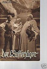 IFK Nr. 1247 Der Klosterjäger (Friedrich Ulmer)