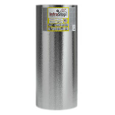 "InfraStop™ 48"" x 100' Double Bubble Reflective Foil Insulation"