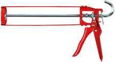 Fischer Kartuschenpistole KP M 1 , 1 Stk. Kartuschenpresse Silikonspritze