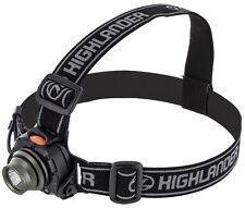 Highlander Wave 3w CREE LED 110 Lumen Sensor Headlamp
