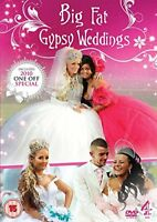 Big Fat Gypsy Weddings [DVD][Region 2]
