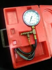 Snap-On Tools MT337A Fuel Injection Pressure Gauge Set