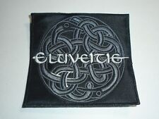 ELUVEITIE EMBROIDERED PATCH