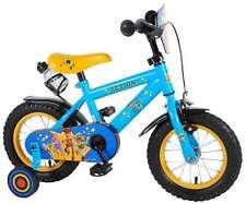 Disney Toy Story 4 Kinderfahrrad 12 Zoll Alu Fahrrad Stützräder Jungen Rad