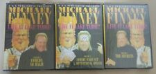 Factory Sealed DVD - Michael Finney Comedy Magic card rope coin sponge ball