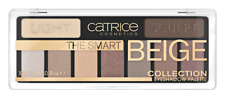 Catrice Eyeshadow Palette The Smart Beige Collection Highlighter Long-Lasting