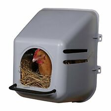 Single Chicken Nesting Box for  (Plastic / Washable)