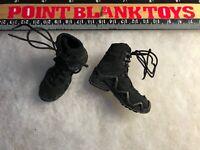 DAMTOYS Boots RUSSIAN SPETSNAZ MVD SOBR LYNX 78059 1/6 ACTION FIGURE TOYS dam