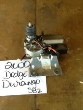 1998-2000 Dodge Durango Rear Wiper Motor