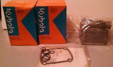 Kubota Original Valve Cover Kit 32701-96900 or 32701-96902 New in Box