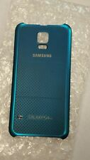 Oem Samsung Galaxy S5 Sport G860 Back Cover (Blue)