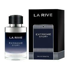 La Rive for Men Extreme Story Woda Toaletowa  75ml