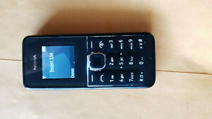 112.Nokia 105 Very Rare - For Collectors - Unlocked