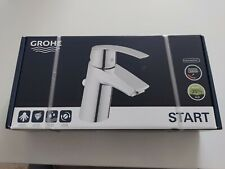 GROHE Start Single Lever Basin Mixer Tap 32559001