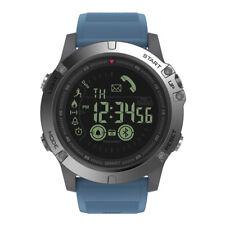 Zeblaze VIBE 3 Smart Watch Waterproof Camera Sport Men Wear For Iphone