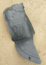 PEUGEOT 206 CC GTI Drivers Side Front Wheel Arch Liner
