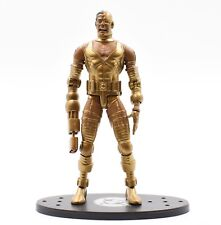 DC Direct - The Classic Teen Titans Box Set - Cyborg (Gold) Action Figure