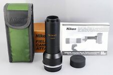 Nikon Fieldscope Camera Attachment MC [Mint] from Japan #357