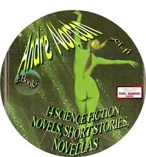 Andre Norton Great Science Fiction-Ebook-14 Stories, Novels, Novellas, Sci-Fi