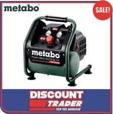 Metabo Power 160-5 18 LTX BL OF 18V Li-Ion Brushless Cordless Air Compressor